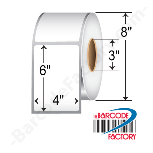 barcodefactory thermal labels