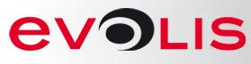 evolis brand products logo image