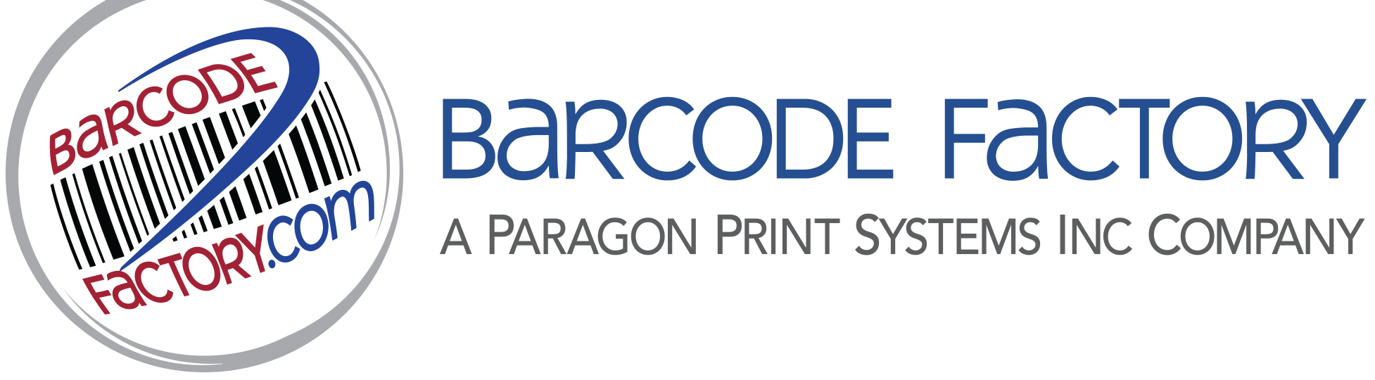 Barcodefactory.com Our resources, Your solution for all your barcoding needs. Call 1.888.237.8525