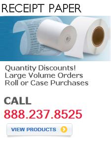 pos receipt paper