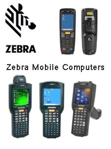 zebra mobile computers