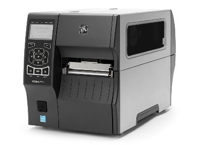 midrange grade barcode printer