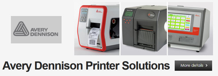 avery printers