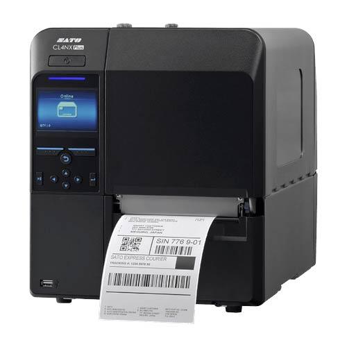 SATO  CL4NX Plus RFID Printer WWCLP2801-NAR