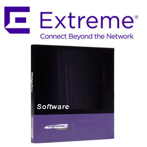 Extreme Networks Software WSCTLCAPUP25XFR