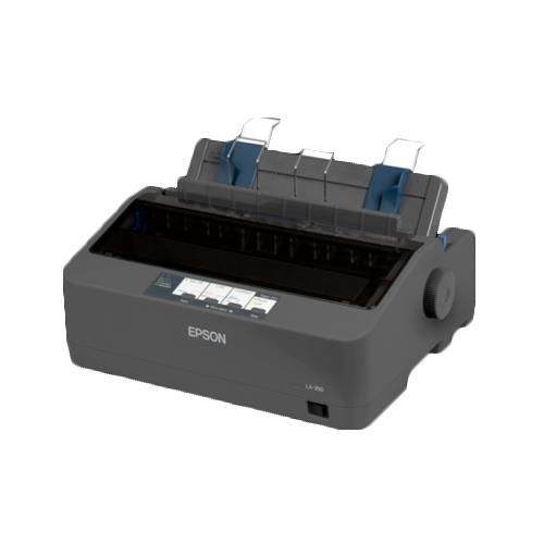 Epson LX-350 Impact Receipt Printer C11CC24001