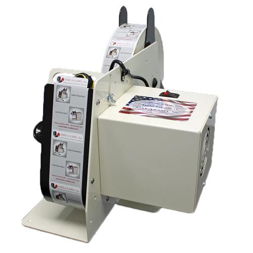 TAL-250 Label Dispenser wP/E 25000-02