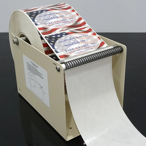 TAL-5M Manual Label Dispenser 81881