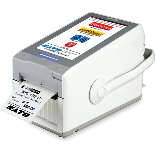 SATO FX3-LX Printer WWFX31221-NLN
