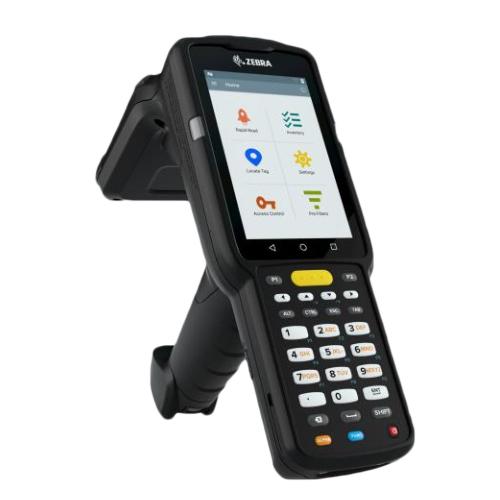 Zebra MC3330R RFID Mobile Computer MC333R-GI4HG4US