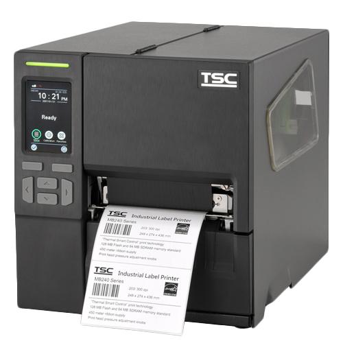 TSC MB240T Printer 99-068A001-1211