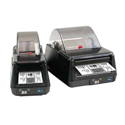 CognitiveTPG DLXi Direct Thermal Printer DBD24-2085-G1P