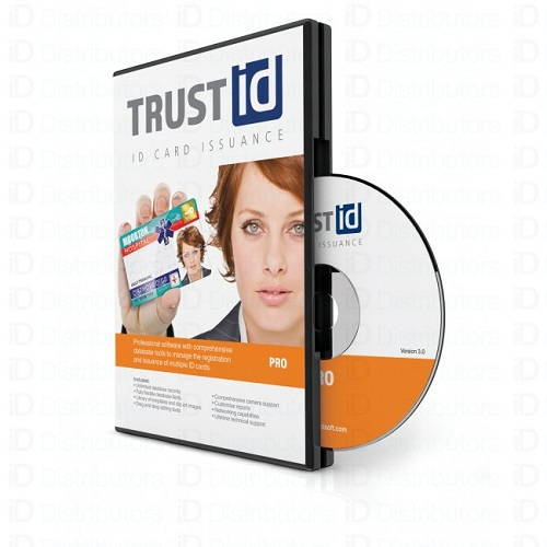 Magicard Auto ID Software