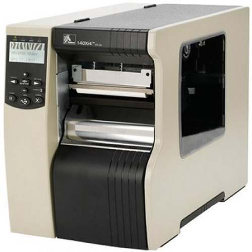 Zebra 110XI4 Printer 116-8K1-00201