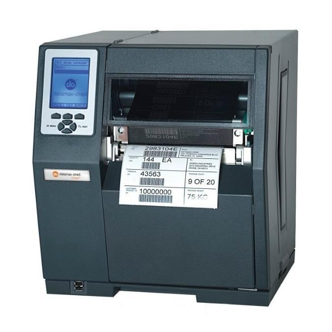 Datamax H-6310X RFID C63-J2-484000R4