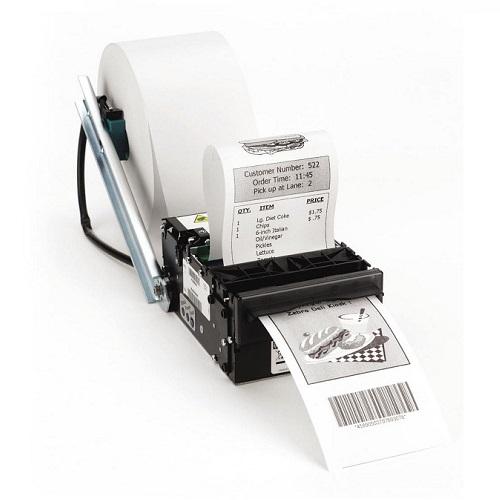 Zebra Kr403 Kiosk Receipt Printer
