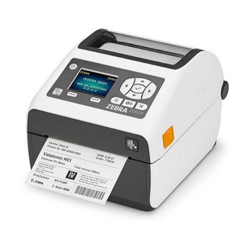 Zebra ZD620d HC Printer ZD62H43-T01F00EZ