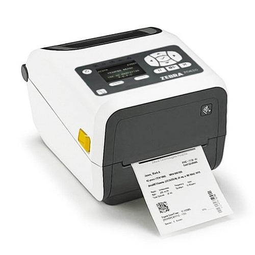 Zebra ZD620t HC Printer