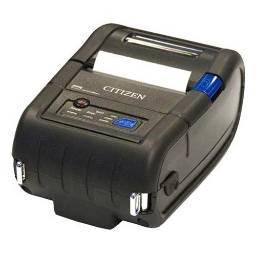Citizen CMP-20II Mobile Receipt Printer CMP-20IIBTIUZ