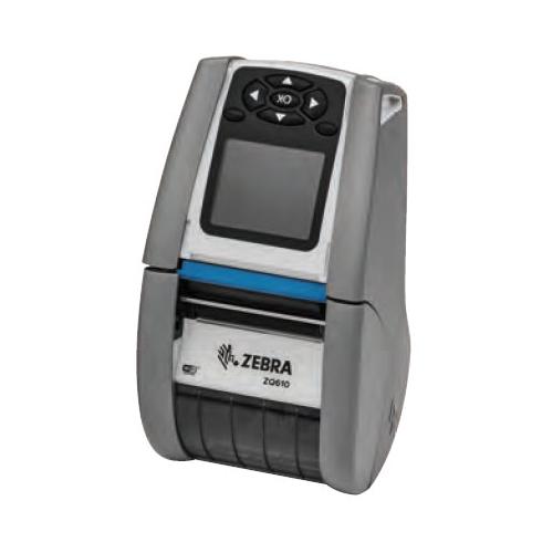 Zebra ZQ610 Healthcare Printer ZQ61-HUFA000-00