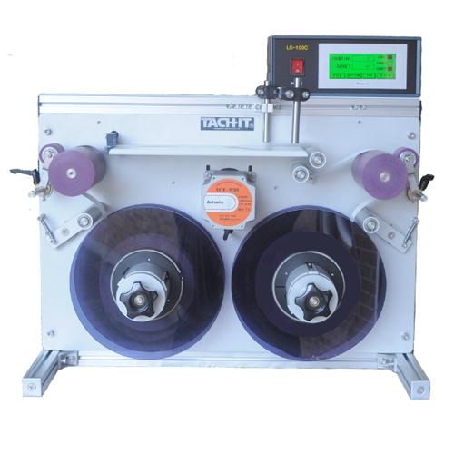 Tach-It LC-100C Label Rewinder LC-100C