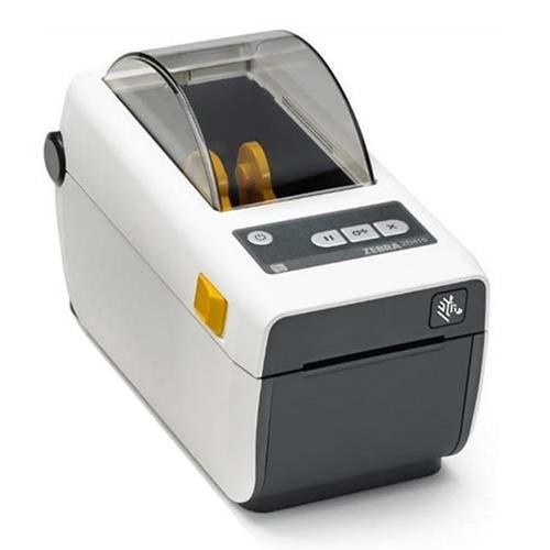 Zebra ZD410 Healthcare Printer ZD41H22-D01000EZ