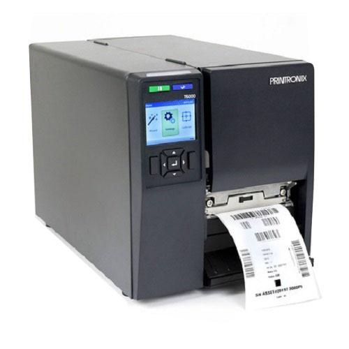 Printronix T6000 Barcode Printer T63R4-1100-00