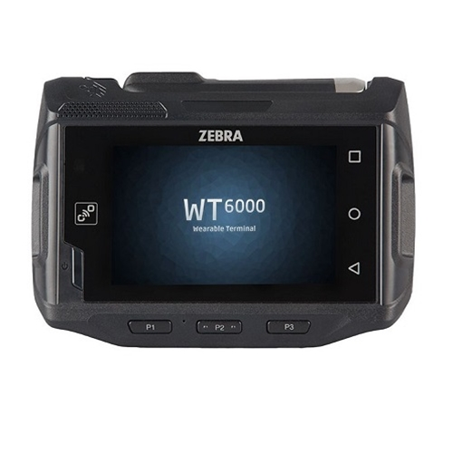 Zebra WT6000 Wearable Terminal WT60A0-TX0LEUS