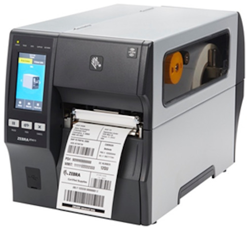 Zebra ZT411 On Metal RFID Printer ZT41143-T5100A0Z