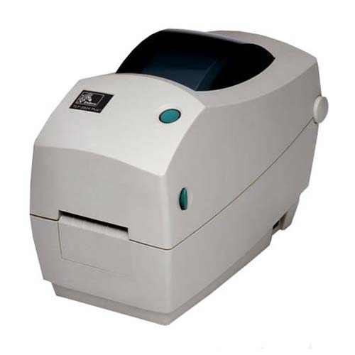 Zebra TLP2824 Plus Printer 282P-101510-000