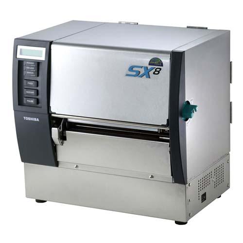 Toshiba TEC B-SX8T B-SX8T-TS12-QM-R