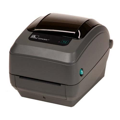 Zebra GX430t Printer GX43-102512-150