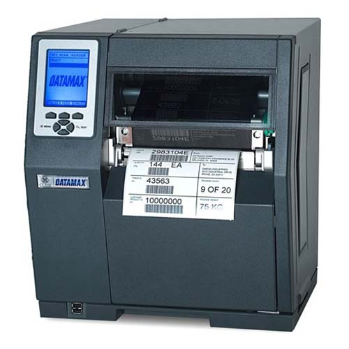 Datamax H-6212X Printer C62-00-48E00004