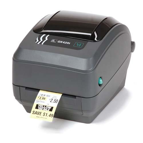 Zebra GX420t Printer GX42-102410-000