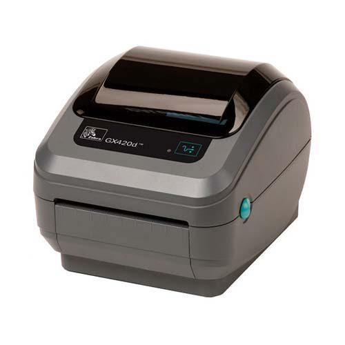 Zebra GX420d Printer GX42-202810-150