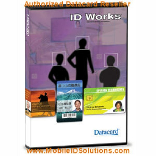 Datacard Group Software SMA STDTCPLUS