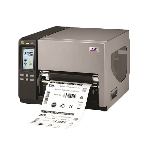 TSC TTP-286MT Printer 99-135A002-0001