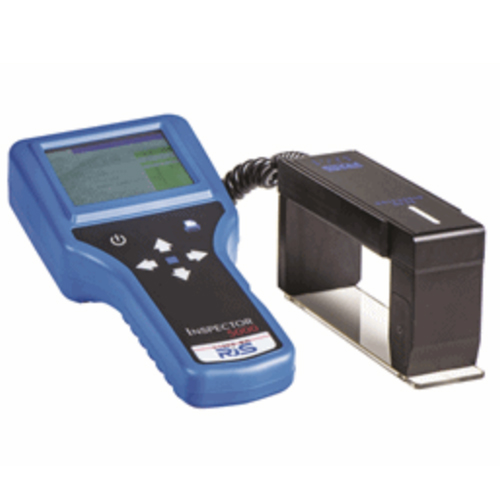 RJS Inspector 5000 Auto Optic Linear Barcode Verifier 003-1210