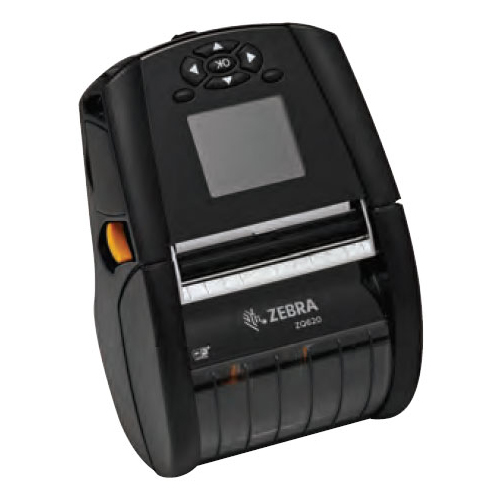 Zebra ZQ620 Mobile Printer ZQ62-AUFA0B0-00