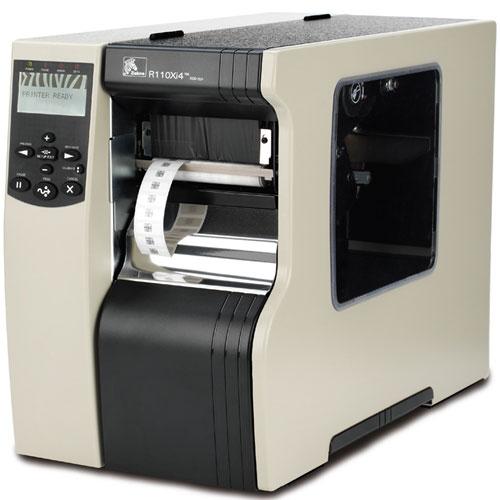 Zebra R110Xi4 R16-801-00201-R0