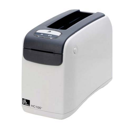 Zebra HC100 Barcode Printer HC100-3001-1000