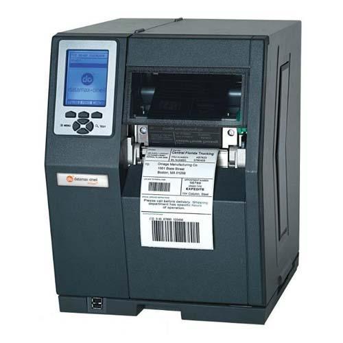 Datamax H-4212X RFID C32-L1-480000V4