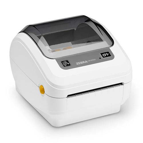 Zebra GK420d Healthcare Printer GK4H-202210-000