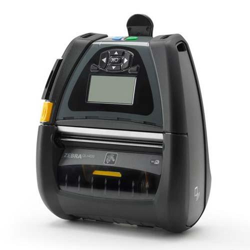 Zebra QLn420 Portable Printer QN4-AUNAEE11-00