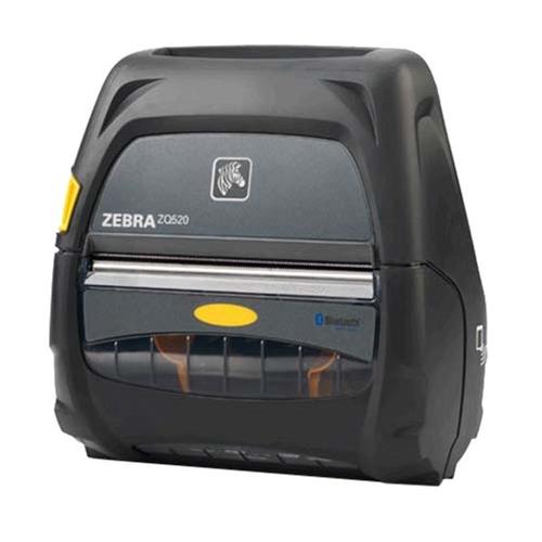 Zebra ZQ520 Mobile Receipt Printer ZQ52-AUE0000-00