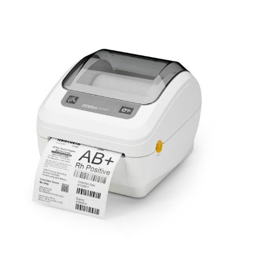 Zebra GK420t Healthcare Printer GK4H-102510-000