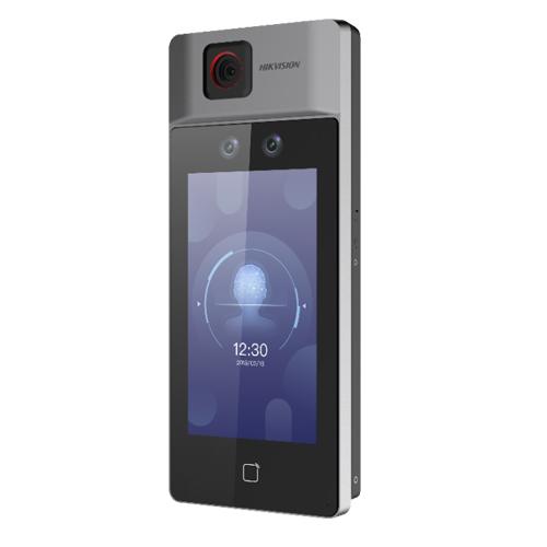 Hikvision Face Recognition / Temp Sensing Terminal DS-K1T671TM-3XF