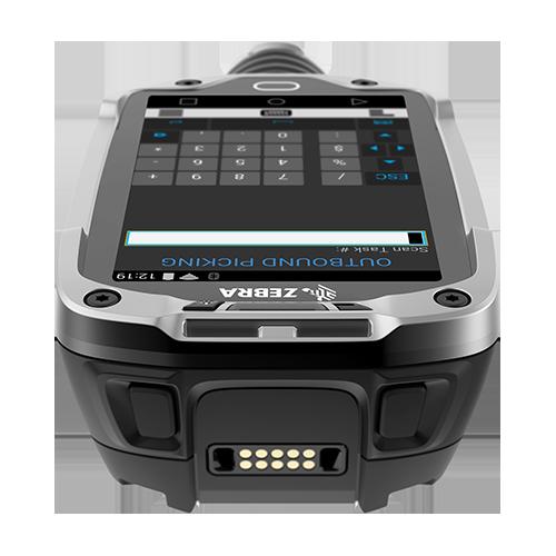 Zebra TC8000 Mobile Computer TC80N0-A000K110IN