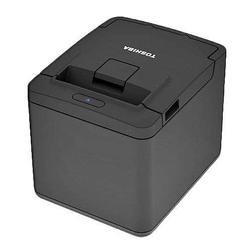 Toshiba HSP100 Receipt Printer HSP100