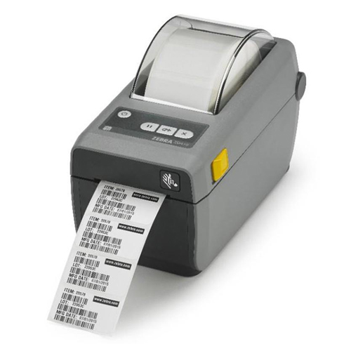 Zebra ZD410 Printer ZD41022-D01E00EZ